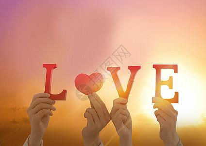 爱情LOVE图片