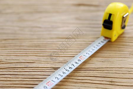 劳动工具卷尺测量工具图片
