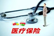 医疗保险 图片