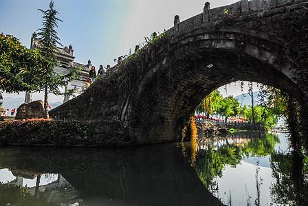 云南腾冲和顺侨乡古镇图片