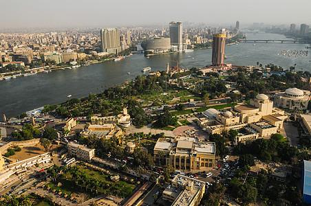 埃及首都开罗图片