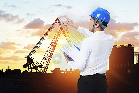 安全建设生产图片