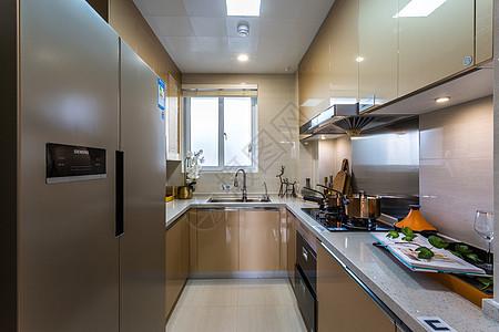 未来厨房图片