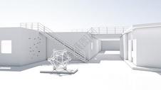 空间建筑图片
