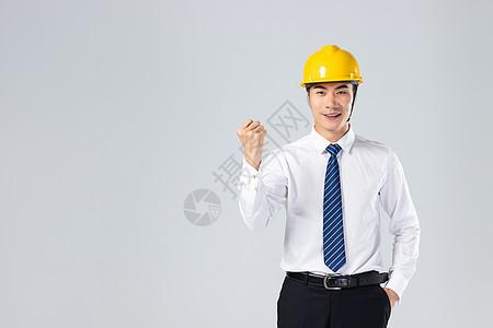 年轻的工程师图片