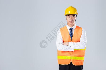 年轻工程师图片