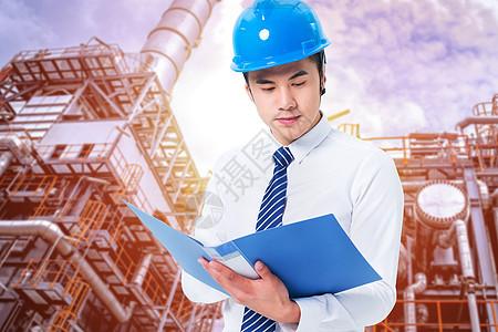 劳动工程师图片