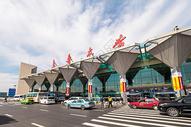 新疆乌鲁木齐机场图片