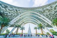 海南三亚国际免税店图片