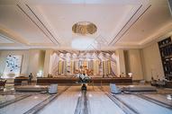 韩国酒店内装饰图片