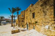 以色列特拉维夫街景图片