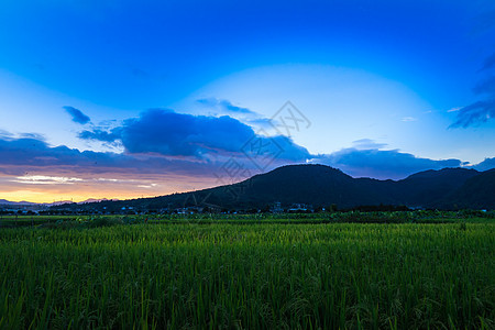 云南腾冲自然风光图片