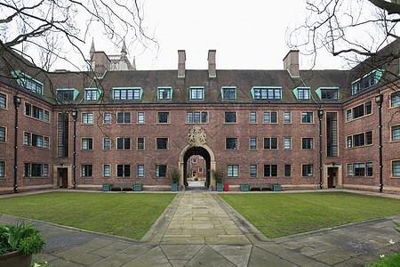 剑桥大学图片