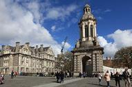 苏格兰街头图片