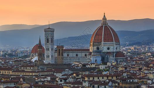 佛罗伦萨百花大教堂图片