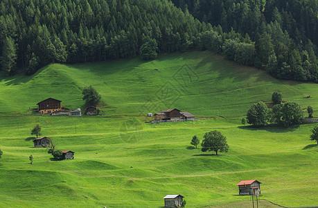 瑞士自然风光图片