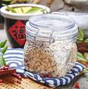燕麦片图片