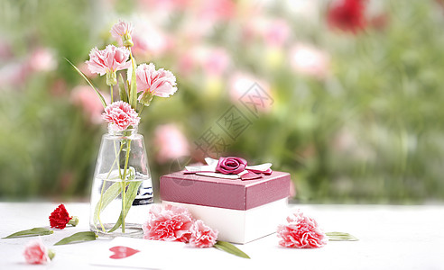 母亲节礼物图片
