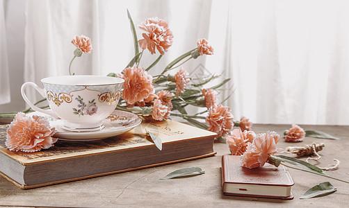 午后下午茶图片