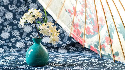 禅意中国风装饰图片