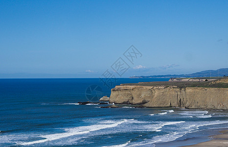 太平洋风貌图片