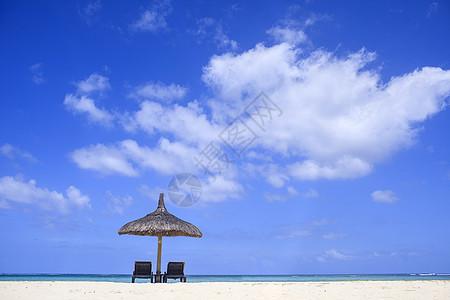 度假海滩图片