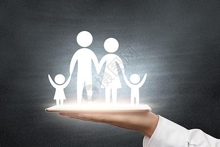 二胎政策图片