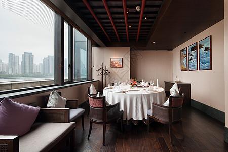 上海景观餐厅图片