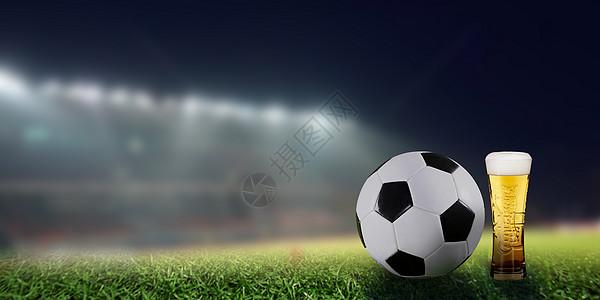 世界杯背景图片