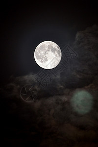 月球长焦照片图片