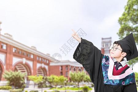 小升初毕业季图片