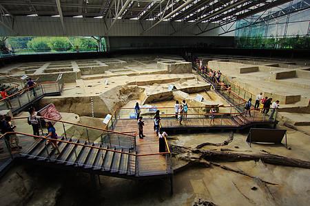 成都金沙博物馆图片