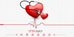 世界高血压日 图片