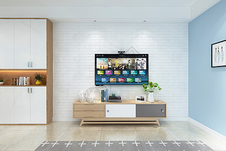现代家居设计图片