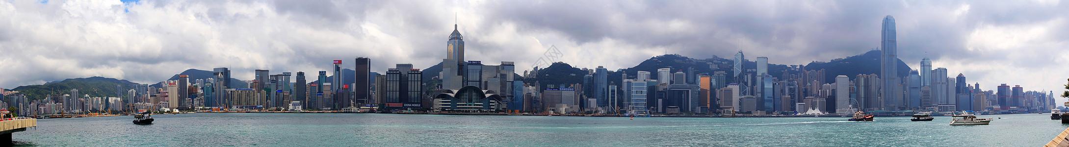 香港picture