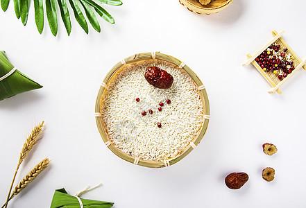风味端午节粽子图片