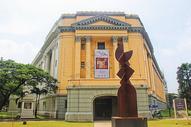 马尼拉菲律宾国家博物馆图片