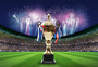 世界杯2018宣传海报图片