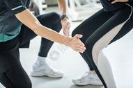 肢体训练运动健身指导图片