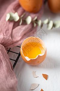 土鸡蛋包装_窝里的蛋高清图片下载-正版图片500077358-摄图网