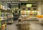 果蔬店生鲜超市效果图图片