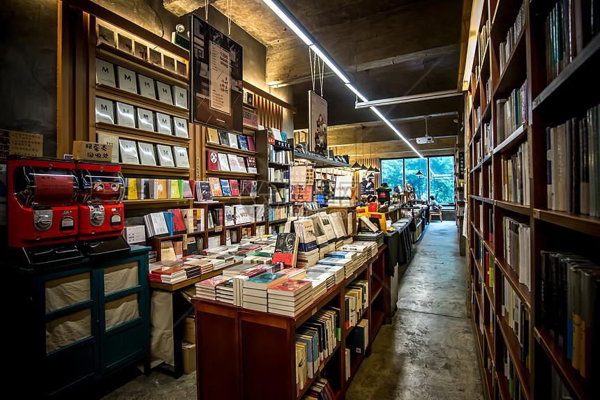 广州1200书店图片