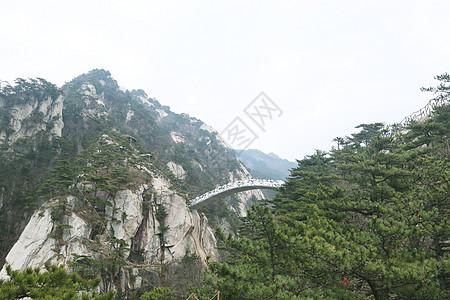 湖北省黄冈市天堂寨图片