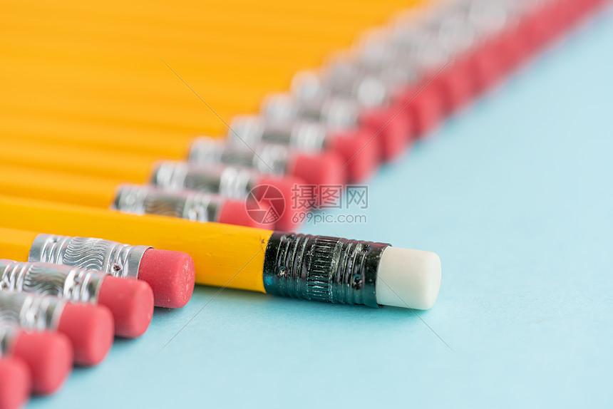 创意铅笔图片