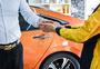 汽车美容洗车保养改装图片
