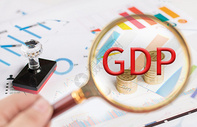 GDP经济增长图片