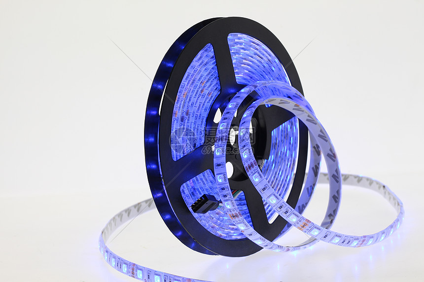 LED 灯带图片