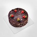 可可巧克力蛋糕500912417图片