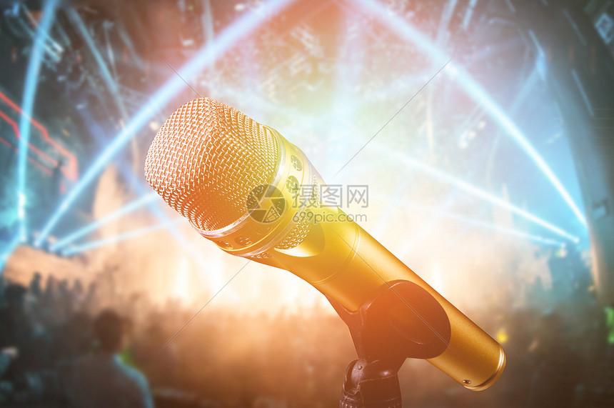 演唱会背景图片