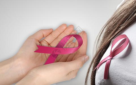 预防乳腺癌图片